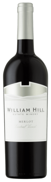 William Hill's Merlot appears in the glass in a dark ruby red. The bouquet flatters the nose with the rich aromas of black cherries, plums and blackberries. This multi-layered red wine from California reflects the nuances of the nose on the palate, complemented by spices. The finish reveals due notes of black pepper, caramel and chocolate. Food recommendation for William Hill Merlot Enjoy this dry red wine with lamb roast or pasta and pizza.