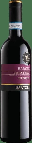 Radole Valpolicella Superiore DOC 2017 - Sartori di Verona von Casa Vinicola Sartori di Verona