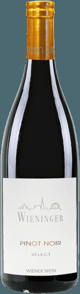 Pinot Noir Select 2016 - Weingut Wieninger