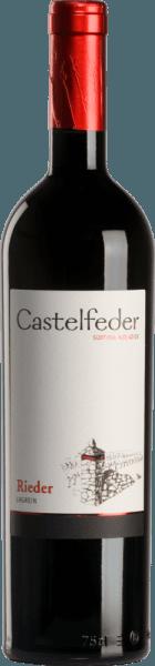 Rieder Lagrein 2019 - Castelfeder