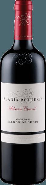 Selección Especial 2017 - Abadía Retuerta