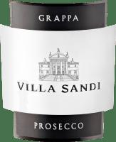 Vorschau: Grappa di Prosecco - Villa Sandi