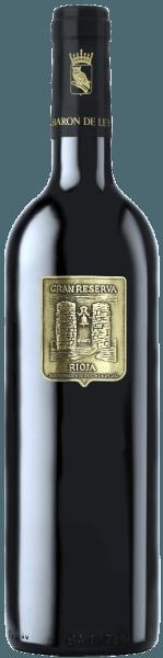 Vina Imas Gran Reserva Rioja DOCa 2013 - Barón de Ley von Baron de Ley