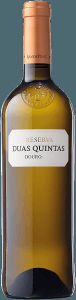 Duas Quintas Reserva White Douro DOC 2018 - Ramos Pinto