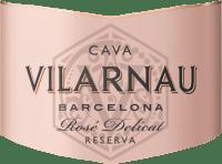 Vorschau: Barcelona Cava Brut Reserva Rosado - Vilarnau