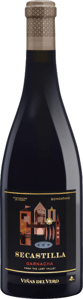 Secastilla Garnacha Tinta DO 2016 - Viñas del Vero