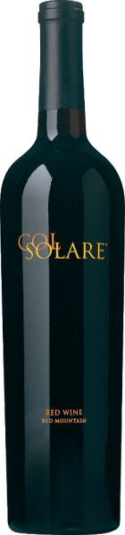 The Col Solare is a joint collaboration of Chateau Ste. Michelle and Piero Antinori, the Tuscan red wine expert. This red wine is a very complex, expressive cuvée vinified from Cabernet Sauvignon (88%), Cabernet Franc (6%), Merlot (4%) and Syrah (2%) grape varieties.  In the glass, this wine shines in a deep dark purple with dark red highlights. The expressive bouquet pampers the nose with a dense, dark fruit fullness - black cherry, blueberries, blackcurrants and blackberries - and spicy-flowered notes of sandalwood, lavender, incense and a hint of pepper.  On the palate, this American red wine captivates with a full-bodied, lush body, very good structure, vibrant dark fruit (especially blueberries and blackcurrant) and fine spice notes. The velvety soft, dense tannins give this red wine its silky texture. The finale is harmoniously balanced and convinces with a long, aromatic reverberation.  Vinification of Chatau Ste. Michelle Col Solare The fully ripe grapes are carefully picked by hand in the Washington State wine-growing area and immediately brought to the Col Solare winery. There, the readings are carefully destemmed and strictly selected. The selected berries are then gently ground and fermented on the mash for 7 to 12 days. The pomace hat is regularly submerged. After alcoholic fermentation, this wine matures for 21 months in new French (75%) and American oak barrels (25%).  Food recommendation for the Col Solare Ste. Michelle This dry red wine from the USA is an outstanding accompaniment to strong game dishes in wild berry sauce, beef stew in dark sauce or to sausage, ham and matured hard cheeses. We recommend decanting this wine at least one hour before enjoyment.  Col Solare Wine Spectator Awards: 90 points for 2013 Robert M. Parker - The Wine Advocate: 94 points for 2013