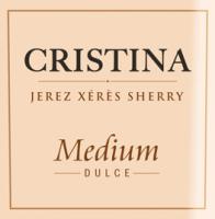 Vorschau: Cristina Medium - Gonzalez Byass