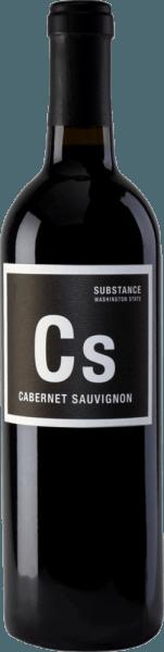 Substance Cabernet Sauvignon 2018 - Wines of Substance