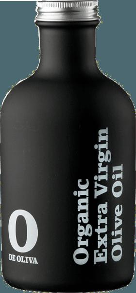 Organic Extra Virgen Olive Oil -Bio- 0,5 l - O de Oliva