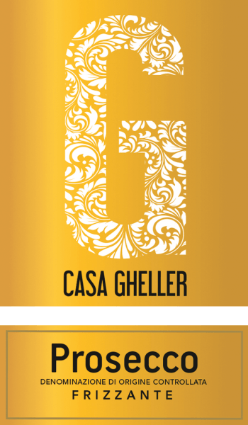 With the Casa Gheller Prosecco Frizzante Stelvin, a first-class sparkling wine comes into the waved glass. In this it presents a wonderfully brilliant platinum yellow colour. Ideally poured into a champagne glass, this sparkling wine from the Old World flatters with wonderfully expressive aromas of lilac, violet, pear and perfumed rose, rounded off by further fruity nuances. On the tongue, this light-footed sparkling wine is characterised by an incredibly light texture. With its concise fruit acidity, the Prosecco Frizzante Stelvin presents itself wonderfully fresh and lively on the palate. In the finish, this storable sparkling wine from the Veneto wine growing region finally inspires with good length. There are again hints of apple and lilac. Vinification of the Casa Gheller Prosecco Frizzante Stelvin The elegant Prosecco Frizzante Stelvin from Italy is a pure wine, produced from the grape variety Glera. The grapes grow under optimal conditions in Veneto. Here the vines dig their roots deep into soils of sedimentary and weathered rock. After the manual harvest, the grapes are immediately transported to the press house. Here they are selected and carefully broken up. Fermentation then takes place in stainless steel tanks at controlled temperatures. Once fermentation is complete, the Prosecco Frizzante Stelvin can continue to harmonise on the fine yeast for a few months. Food recommendation for Casa Gheller Prosecco Frizzante Stelvin This Italian sparkling wine is best enjoyed very well chilled at 5 - 7°C. It is perfect as an accompaniment to peach-passion fruit dessert, banana trifle in a glass or spaghetti with yoghurt-mint pesto.