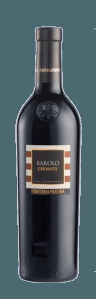 Barolo Chinato 0,5 l - Fontanafredda - Righe