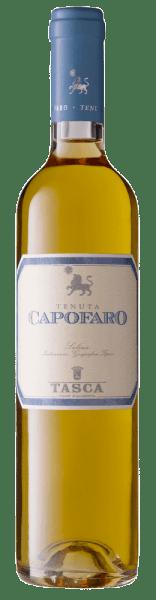Capofaro Malvasia Salina IGT 0,5 l 2018 - Tenuta Capofaro