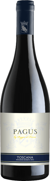 The Pagus by Poggio al Tesoro has a clear ruby red colour with intense aromas of red cherries and the fragrance of violets, currants and vanilla. In the taste it convinces by its elegant fullness and its special finesse, which it receives by the 8-monthly development in large containers. The mild climate in September and the pronounced fluctuations in day-night temperature make it possible to produce healthy and high quality grapes. Serving suggestion / Foodpairing This red wine goes well with pizza, pasta, pecorino and Parmigiano Reggiano cheese.