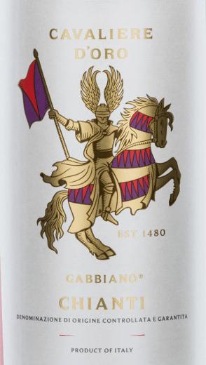 Chianti DOCG 2018 - Castello di Gabbiano von Castello di Gabbiano