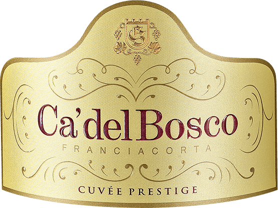 The Cuvée Prestige Extra Brut Franciacorta DOCG of Ca' del Bosco is golden yellow in the glass with fine rising pearls and spoils with fruity and substantial aromas (peach) and a floral nose. On the palate it is complex and well-balanced with a finesse-rich, long finish. The 28-month ripening process gives it the unmistakable signature of its winemaker Maurizio Zanella, which gives it the personality of an exquisite sparkling wine. This spumante is an archetype of his DOCG-excellent fresh, silky and elegant on the palate with a beautiful body and a fine perlage.  This Cuvée Prestige, made from Chardonnay, Pinot Nero and Pinot Bianco grapes, presents Franciacorta in its original form.  Food recommendation for the Cuvée Prestige Extra Brut Franciacorta  We recommend the Cuvée Prestige Extra Brut Franciacorta DOCG from Ca' del Bosco as a noble accompaniment to a whole menu or as an aperitif.