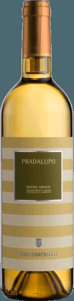 Pradalupo Roero Arneis DOCG 2019 - Fontanafredda