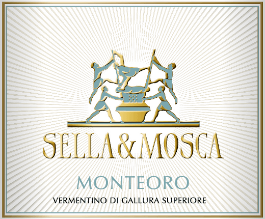 The Monteoro Vermentino di Gallura appears in the glass in a straw yellow with lemon-yellow reflections and unfolds its delicate, flowery and fruity bouquet. This contains the aromas of pineapple, apples, lychees and citrus fruits, accompained by sage, thyme and a delicate muscat. On the palate this white wine presents itself complex, mineral and with a balanced, perfectly integrated acid and a long, fresh reverberation. Vinification for the Monteoro Vermentino di Gallura The Vermentino is a Mediterranean grape variety, probably of Spanish origin, which has been well acclimatized in Sardinia. The vines for this white wine grow on the hillside on the southern slope of the Limbara mountain in Gallura, which is characterized by granite soils and a warm climate with temperature fluctuations in summer. The grapes are carefully crushed immediately after the harvest in order to promote the sort-typical properties, and after a short, cold leaching, the must is obtained. After clarification, its slow fermentation begins at a temperature of 15 ° Celsius. Food recommendation for the Monteoro Vermentino di Gallura Enjoy this dry white wine with dishes with seafood. Awards for the Monteoro Vermentino di Gallura Bibenda: 4 grapes Gambero Rosso: 3 red glasses Veronelli: ** (88 points)