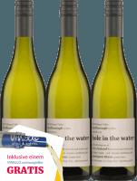 Vorschau: 3er Vorteils-Weinpaket - Hole in the Water Sauvignon Blanc 2020 - Konrad Wines