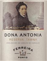 Vorschau: Ferreira Dona Antónia Reserva Tawny - Porto Ferreira