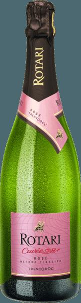 Cuvée 28+ Rosé Brut - Rotari von Rotari