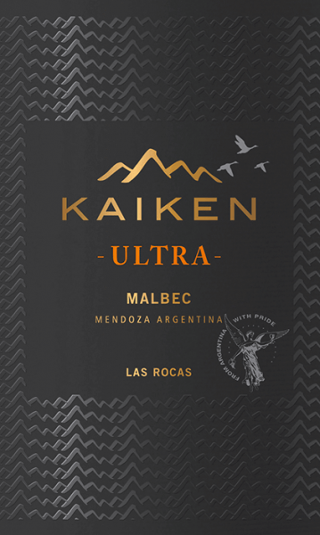The Ultra Malbec by Kaiken is a wonderful, grape varietal red wine from the Argentine wine region of Mendoza. In the glass, this wine shines in a deep ruby red with purple highlights. The bouquet is wonderfully complex, reminiscent of intense violet blossoms, spicy forest fruit, mocha, chocolate and coffee aromas. In addition, the varietal dark berry aroma of juicy blackberries and ripe blueberries. The elegant structure with the gently ripened tannin convinces the palate from the beginning. This Argentinian red wine is pleasantly accessible, finely fruity and multifaceted. This red wine concludes with a long finish with nuances of dried flowers and spices. Vinification of the Malbec Ultra by Kaiken In April, the Malbec grapes for this red wine are carefully harvested by hand in 15kg harvesting baskets. Arriving at the winery, the berries are strictly selected by hand and completely destemmed. The grapes are then gently pressed and the mash fermented in small stainless steel tanks. The fermentation process including the maceration time for this wine is 4 weeks. Finally, this red wine is gently removed and matured for 12 months in French oak barrels. Food recommendation for the Kaiken Ultra Malbec Serve this dry red wine from Argentina with strong meat dishes with spicy sauces, strong chocolate dessert and intense cheeses.