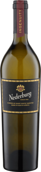 Ingenuity White Blend 2017 - Nederburg