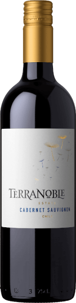 Estate Cabernet Sauvignon 2019 - Terra Noble
