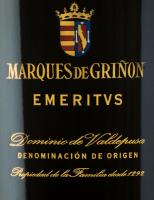 Vorschau: Eméritus Dominio de Valdepusa DO 2011 - Marques de Grinon
