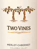 Vorschau: Two Vines Merlot Cabernet 2015 - Columbia Crest