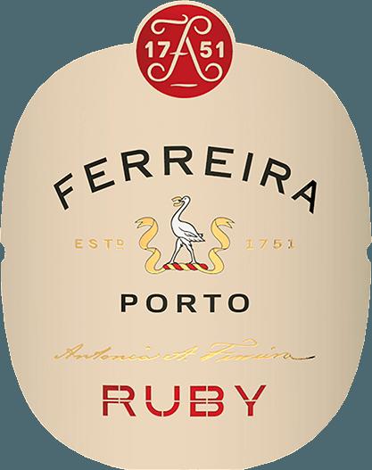 Ferreira Ruby Port - Porto Ferreira von Ferreira Porto