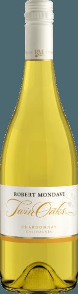 Twin Oaks Chardonnay 2018 - Robert Mondavi von Robert Mondavi
