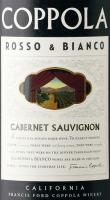 Vorschau: Rosso & Bianco Cabernet Sauvignon 2017 - Francis Ford Coppola Winery
