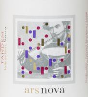 Vorschau: Ars Nova DO 2014 - Vitivinicola Tandem