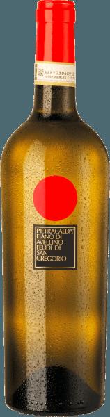 Pietracalda Fiano di Avellino DOCG 2019 - Feudi di San Gregorio von Feudi di San Gregorio