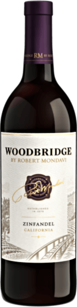Woodbridge Zinfandel - Robert Mondavi
