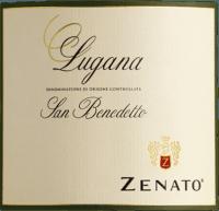 Vorschau: San Benedetto Lugana DOC 2020 - Zenato