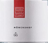 Vorschau: Mönchshof Silvaner Großes Gewächs 2018 - Bickel-Stumpf