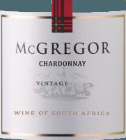 Vorschau: Chardonnay 1,0 l 2019 - McGregor