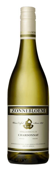 The Chardonnay of sunflower reveals itself with a clear color and hints of straw yellow in the glass. The unfolding bouquet is dominated by the aromas of citrus fruits, such as mandarins and limes. These notes are rounded off by pineapple and creamy vanilla. This South African white wine convinces on the palate with its delicate melting, elegant minerality and subtle vanilla. The very long finale of this Chardonnay is harmoniously rounded. Vinification for the sunflower Chardonnay The grapes for this white wine from Stellenbosch were picked by hand , fermented in stainless steel tanks and then left on the yeast for 7 months. Food recommendation for the sunflower Chardonnay Enjoy this dry white wine with seafood and poultry or with pasta with herbal sauces.
