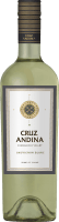 Vorschau: Cruz Andina Sauvignon Blanc 2017 - Veramonte