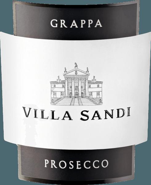 Grappa di Prosecco - Villa Sandi von Villa Sandi
