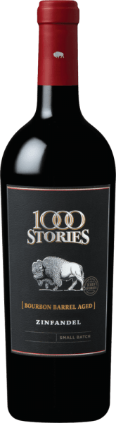 1000 Stories Zinfandel 2018 - Fetzer