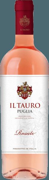 Rosato Puglia IGT 2019 - Il Tauro