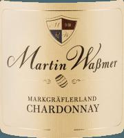 Vorschau: Markgräflerland Chardonnay SW 2018 - Martin Waßmer