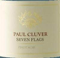 Vorschau: Seven Flags Pinot Noir 2017 - Paul Cluver