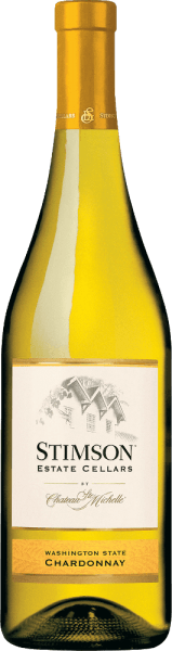 Stimson Estate Cellars Chardonnay 2018 - Chateau Ste. Michelle von Chateau Ste. Michelle