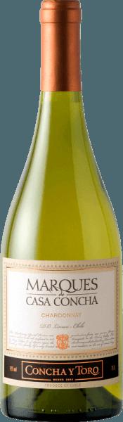 Marques de Casa Concha Chardonnay 2017 - Concha y Toro