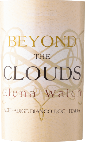 Beyond the Clouds Alto Adige DOC 2018 - Elena Walch von Elena Walch