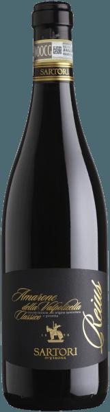 Amarone della Valpolicella Classico Reius DOC 2015 - Sartori di Verona